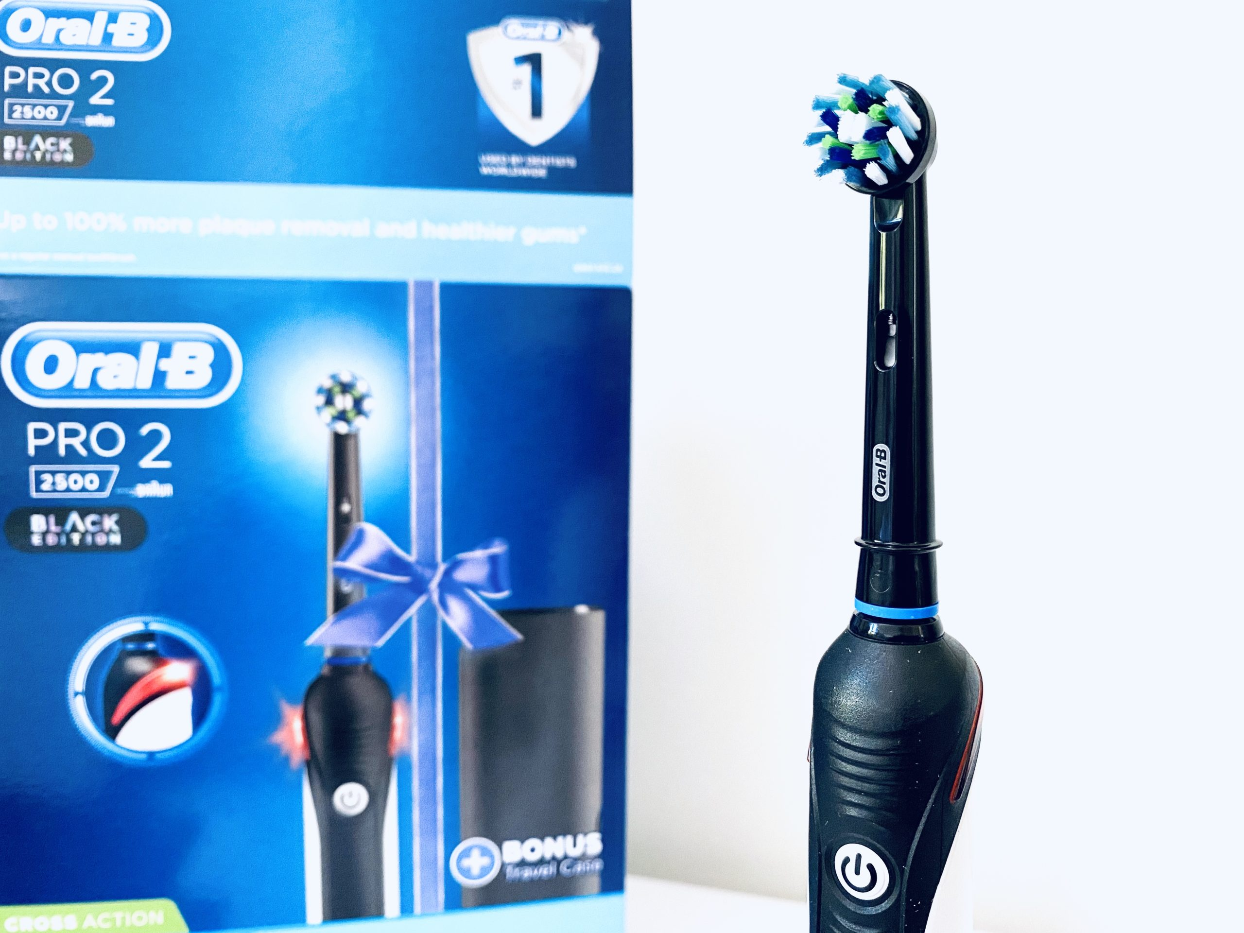 Oral B Pro 2 Review Is This Toothbrush Worth Buying Aligners